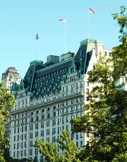 The Plaza - 1 Central Park South