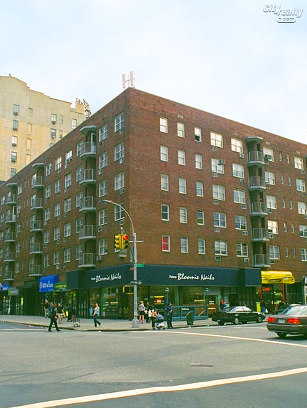Chelsea Seventh - 170 West 23rd Street