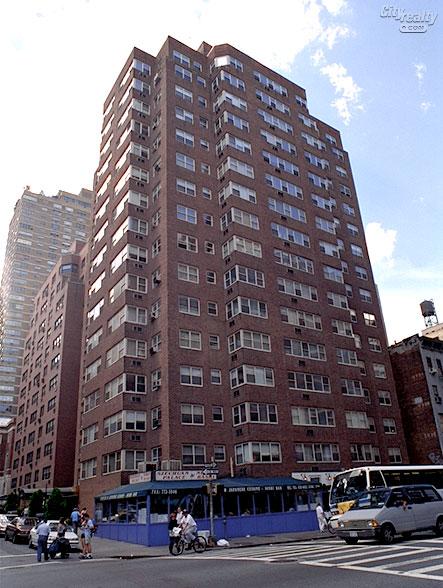 233 East 70th Street