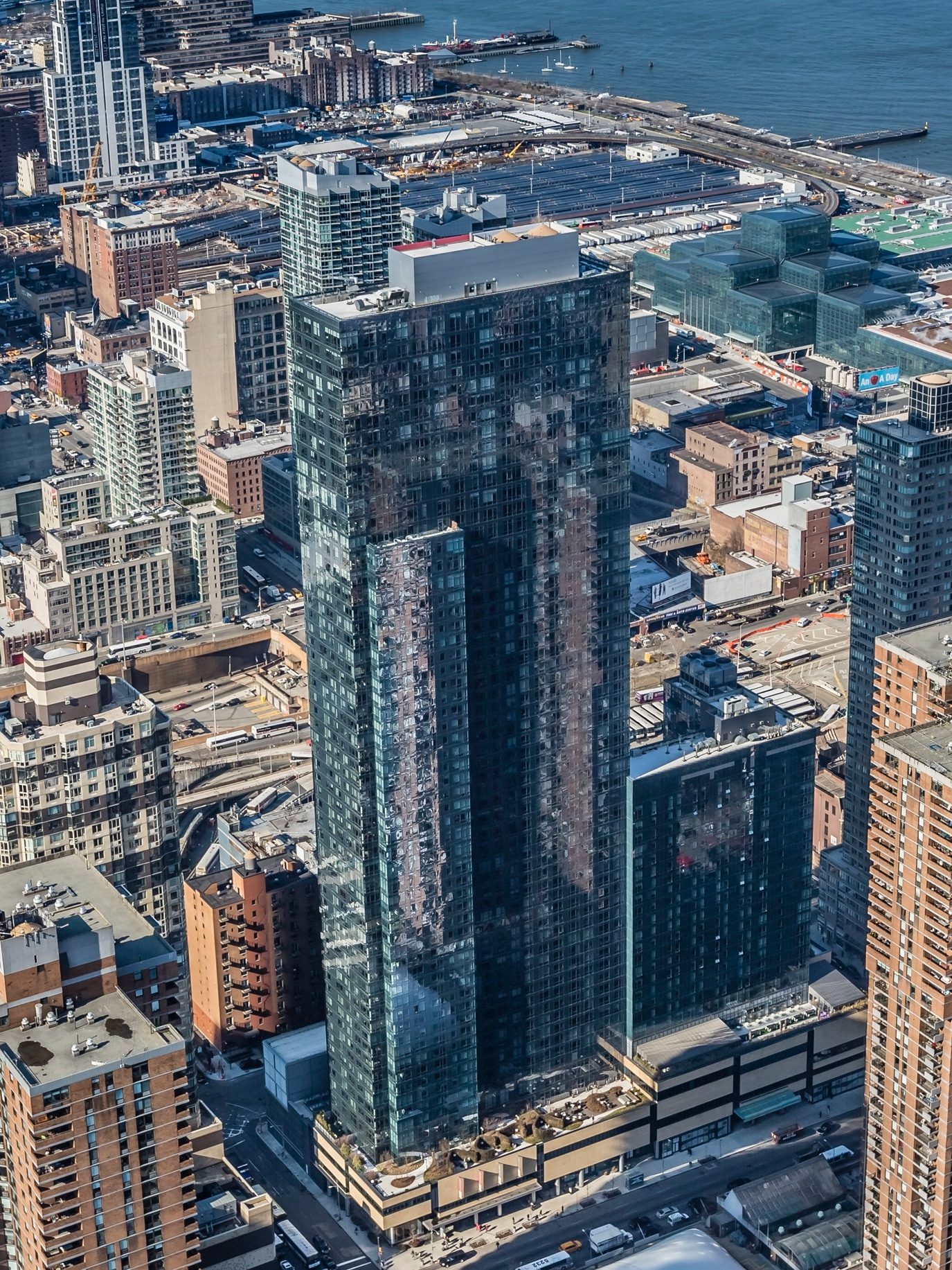 Manhattan view at mima building review cityrealty for No fee apts nyc