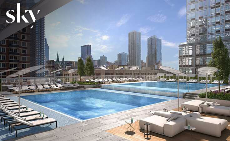 41 west 58th street nyc rental apartments cityrealty for Silver towers leasing office