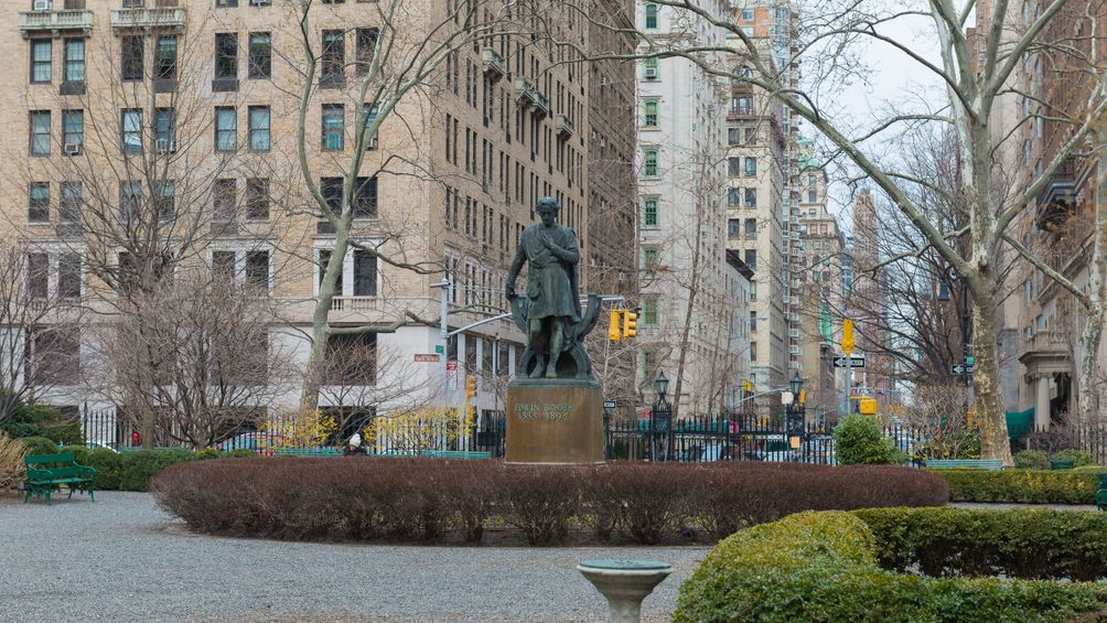 Gramercy, City Realty, New York City