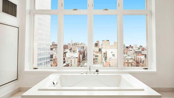 129 Lafayette Street, Apartment, Manhattan, New York