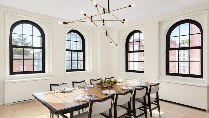 443 Greenwich Street, TriBeCa, Luxury Condo, New York City
