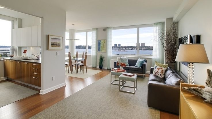 Avery, New York Apartment, City Realty, Manhattan