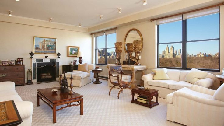 988 Fifth Avenue, Luxury Condo, Manhattan, New York City