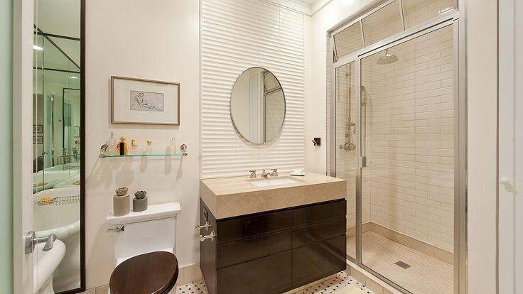 Bathroom, 141 Fifth Avenue, Condo, Manhattan, NYC