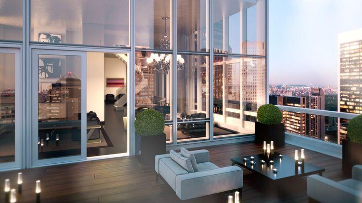 Baccarat Hotel & Residences, Condo, Manhattan, New York