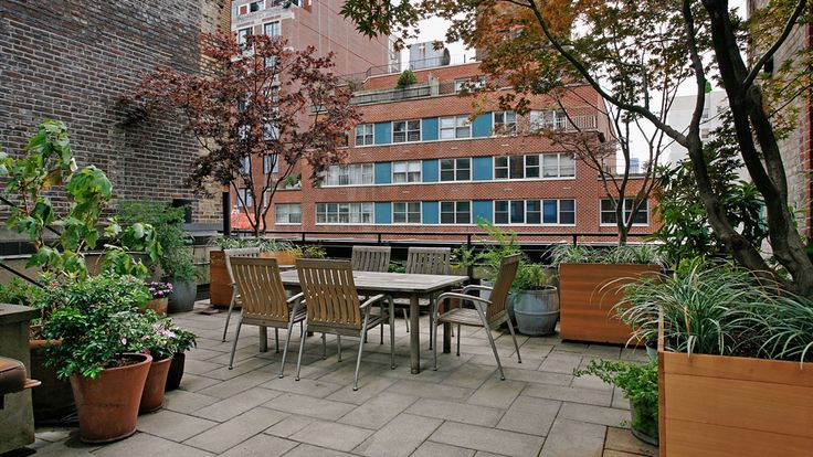 The Greenwich, Luxury Apartment, Manhattan, New York