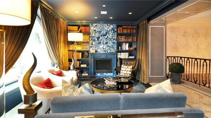 The Touraine, Luxury, Apartment, Manhattan, New York