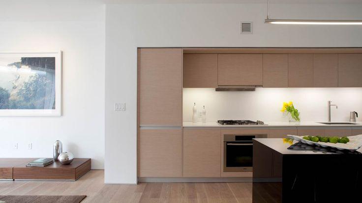 Kitchen, 459 West 18th Street, Condo, Manhattan, NYC