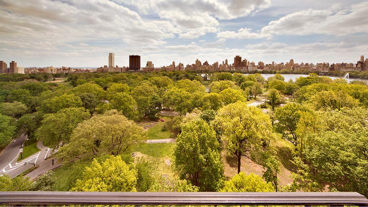 View, 353 Central Park West, Condo, Manhattan, NYC