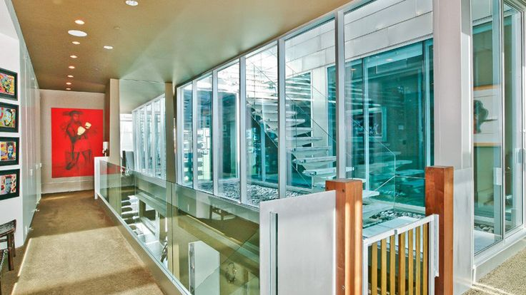 Interior, The Loft, Luxury Condo, Manhattan, NYC