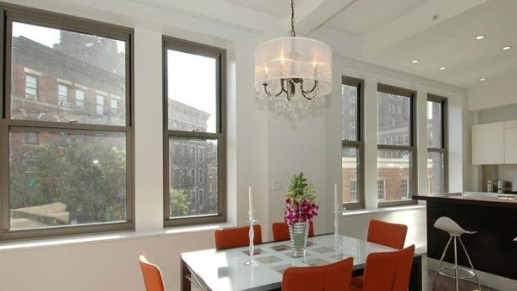 Dining, 147 Waverly Place, Condo, Manhattan, NYC