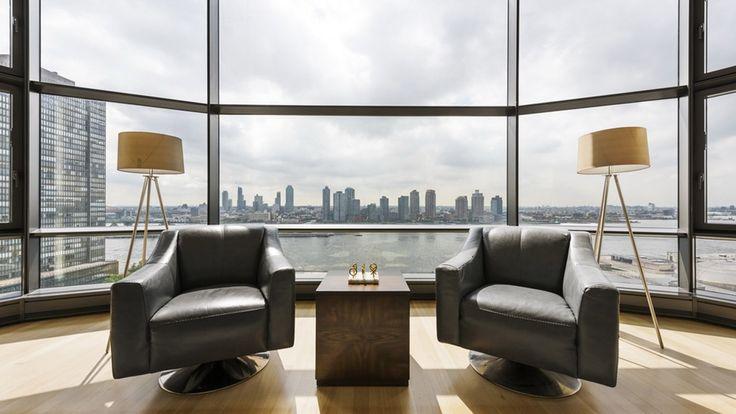 50 United Nations Plaza, Turtle Bay/UN, Luxury Condo,...