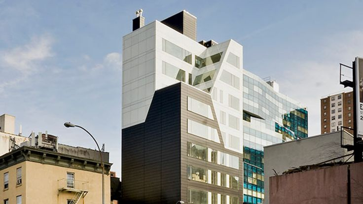 Building, 459 West 18th Street, Condo, Manhattan, NYC