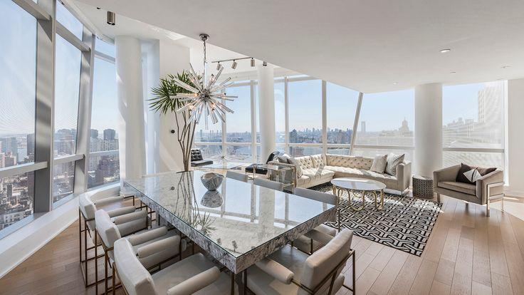 400 park avenue, luxury Condo, Murray Hill, New York City