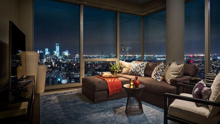 One Madison, Apartment, Manhattan, New York