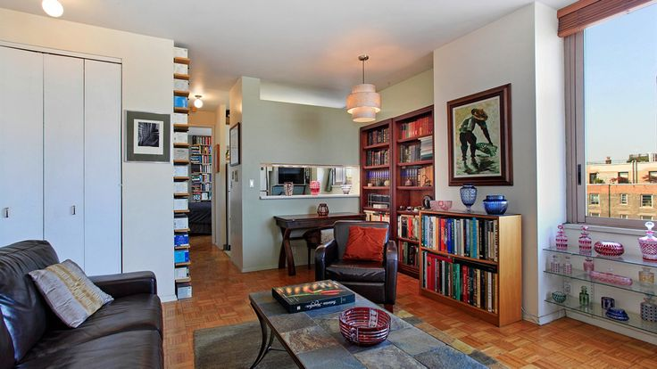 Park Belvedere, Apartment, Manhattan, New York