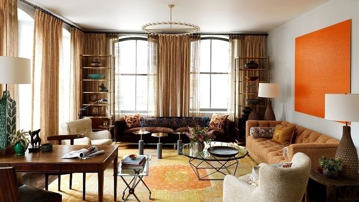 250 West Street, Apartment, Manhattan, New York