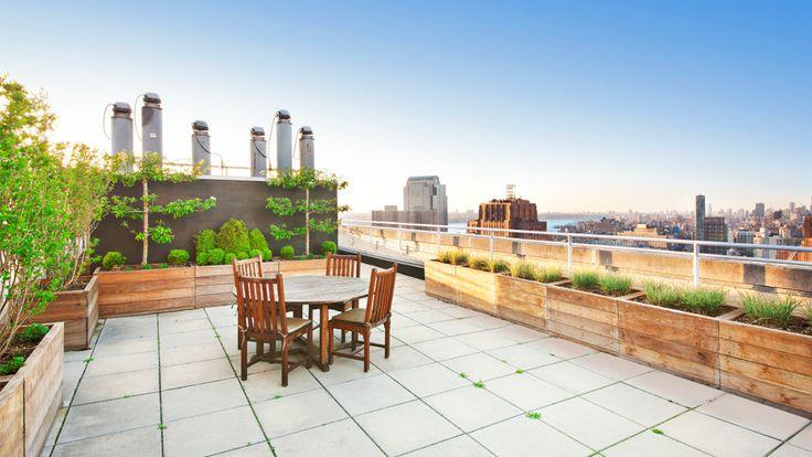 Tower 270, Luxury Apartment, Manhattan, New York