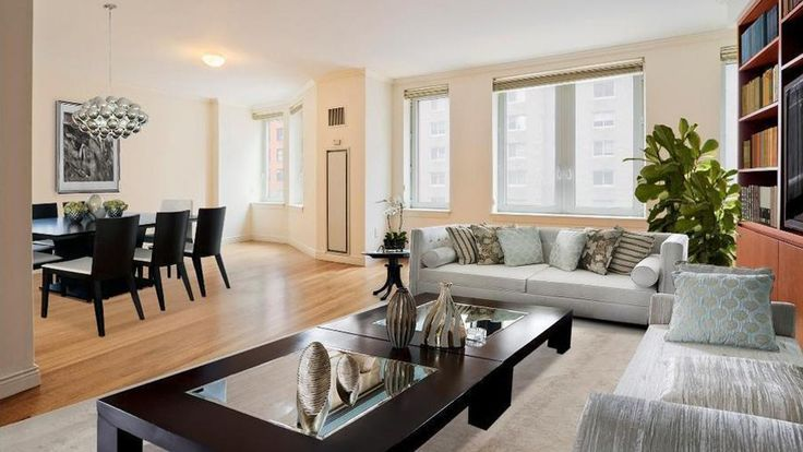 The Empire, Manhattan Apartment, City Realty