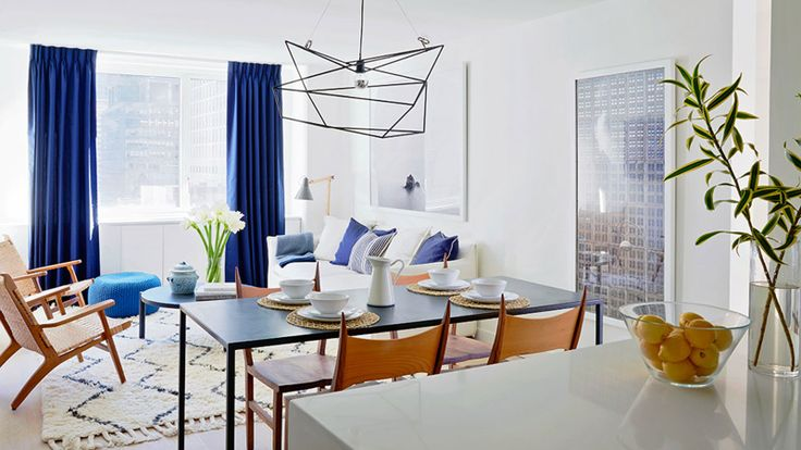 Fifty Third and Eighth, Midtown West, Luxury Condo, New York City