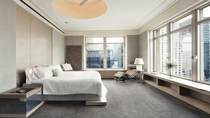 Bedroom, 515 Park Avenue, Condo, Manhattan, NYC