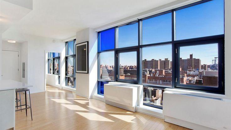 Blue, 105 Norfolk Street, Condo, Manhattan, NYC