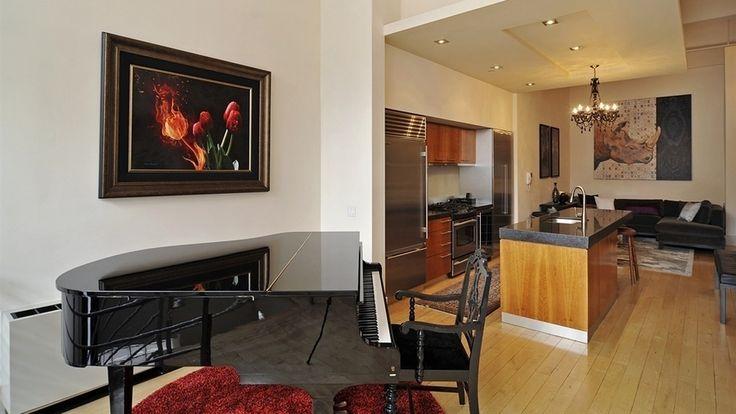 Berry Street Lofts, Apartment, Manhattan, New York