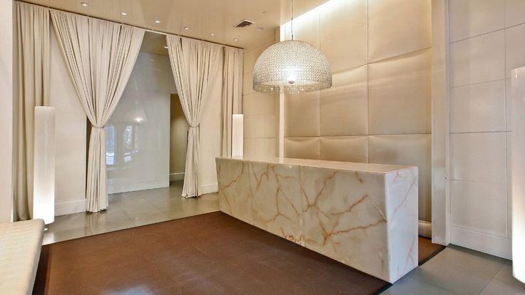 Lobby, The Loft, Luxury Condo, Manhattan, NYC