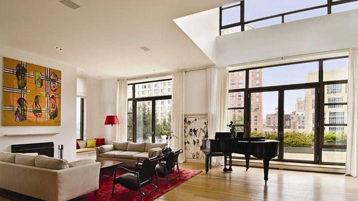 Liberty Lofts, 43 West 64th St., Condo, Manhattan