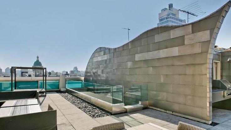 Exterior, The Loft, Luxury Condo, Manhattan, NYC