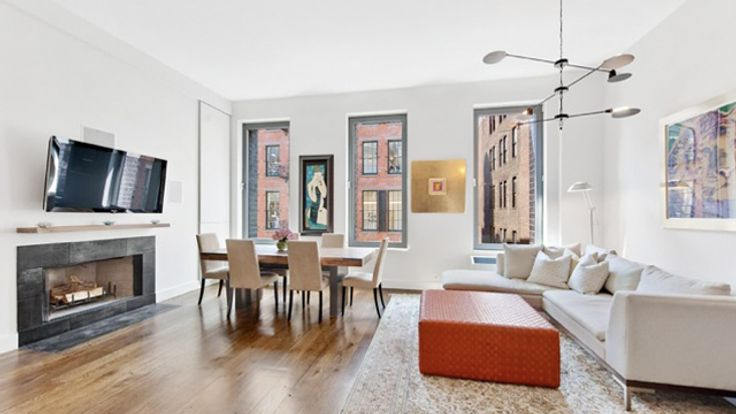 One Kenmare Square, City Realty, Manhattan Apartment