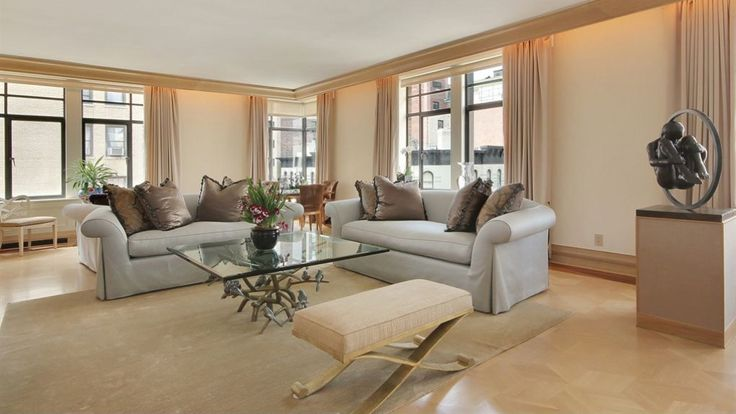 47 East 91st Street, Apartment, Manhattan, New York