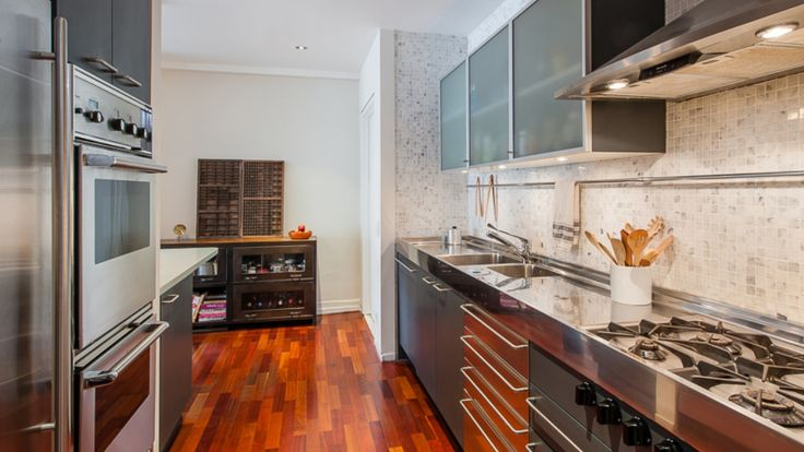 Franklin Tower, City Realty, Manhattan Apartment
