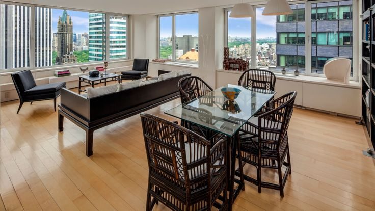 The Galleria, City Realty, Manhattan Apartment