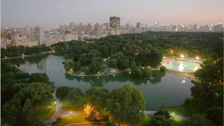 View, 111 Central Park North, Condo, Manhattan, NYC