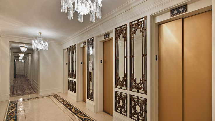 The Plaza, New York Apartment, City Realty