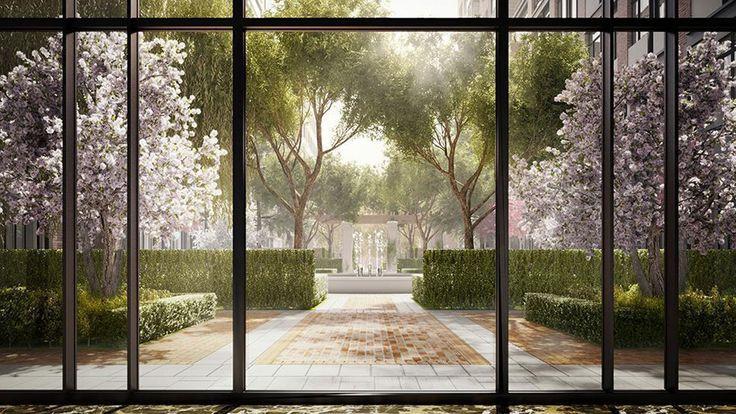 The Greenwich Lane, Greenwich Village, Luxury Condo, New York City