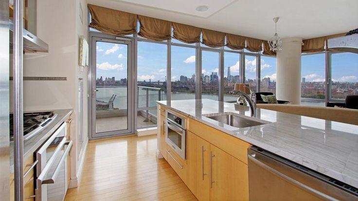 One Northside Piers, Apartment, Manhattan, New York
