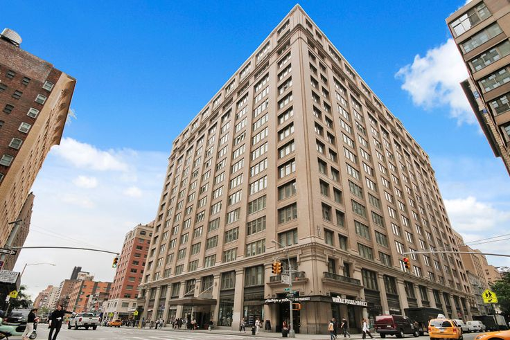 The Chelsea Mercantile, Manhattan Apartment, City Realty