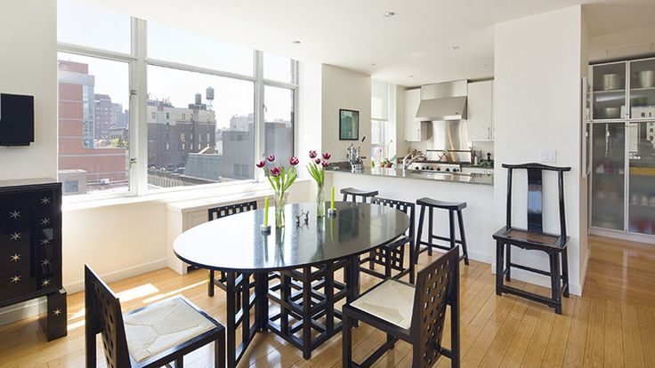 Vesta 17, Luxury Apartment, Manhattan, New York