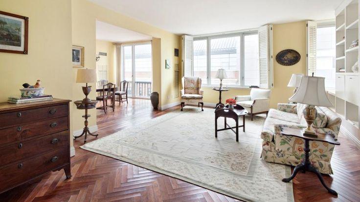 90 East End Avenue, Apartment, Manhattan, New York