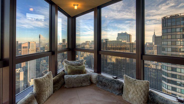 Metropolitan Tower, 146 W. 57th St., Condo, Manhattan