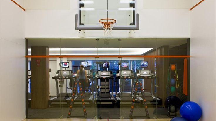 Gym, 515 East 72nd Street, Condo, Manhattan, NYC