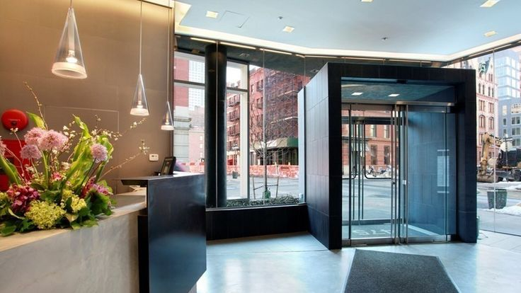 Zinc Building, Luxury Apartment, Manhattan, New York