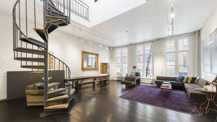 27 Mercer Street, Soho, Rental, New York City