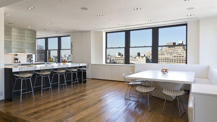 The Atalanta, Luxury Apartment, Manhattan, New York