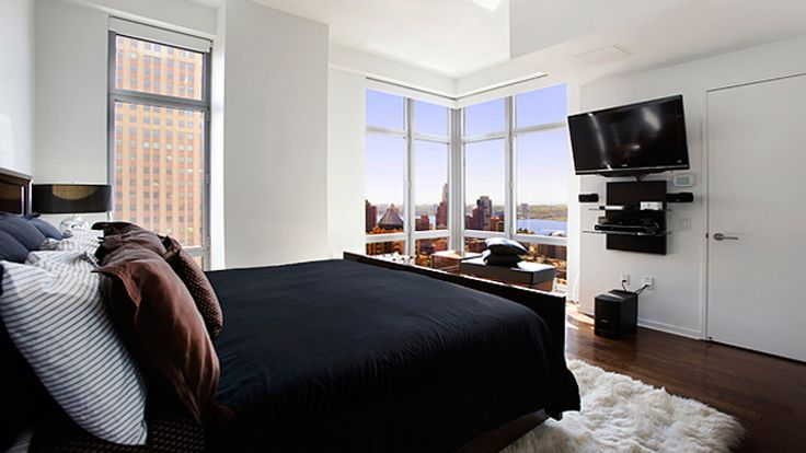 The Link, Apartment, Manhattan, New York
